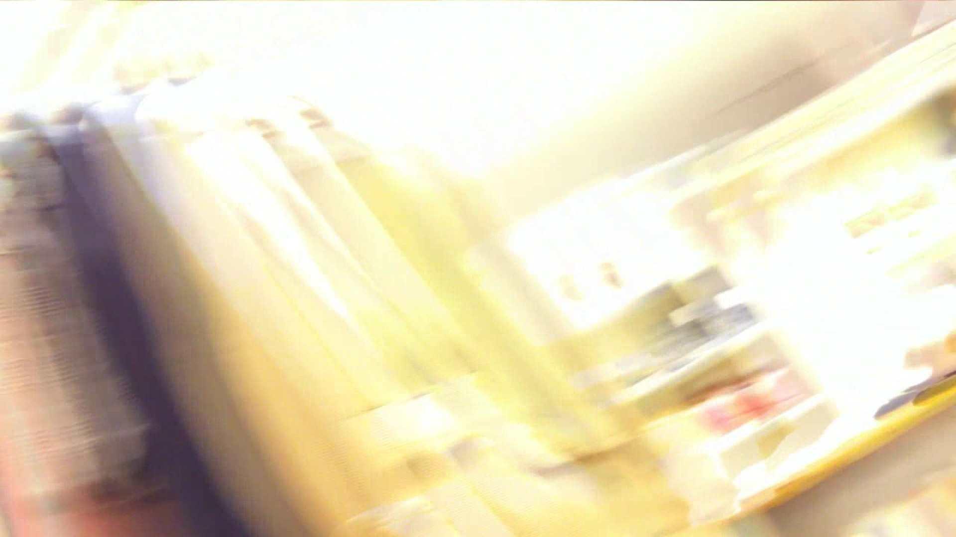 あれこのショップ‼あのカリスマ店員‼今日は黒パンツ‼ パンツ 盗み撮りAV無料動画キャプチャ 80連発 74