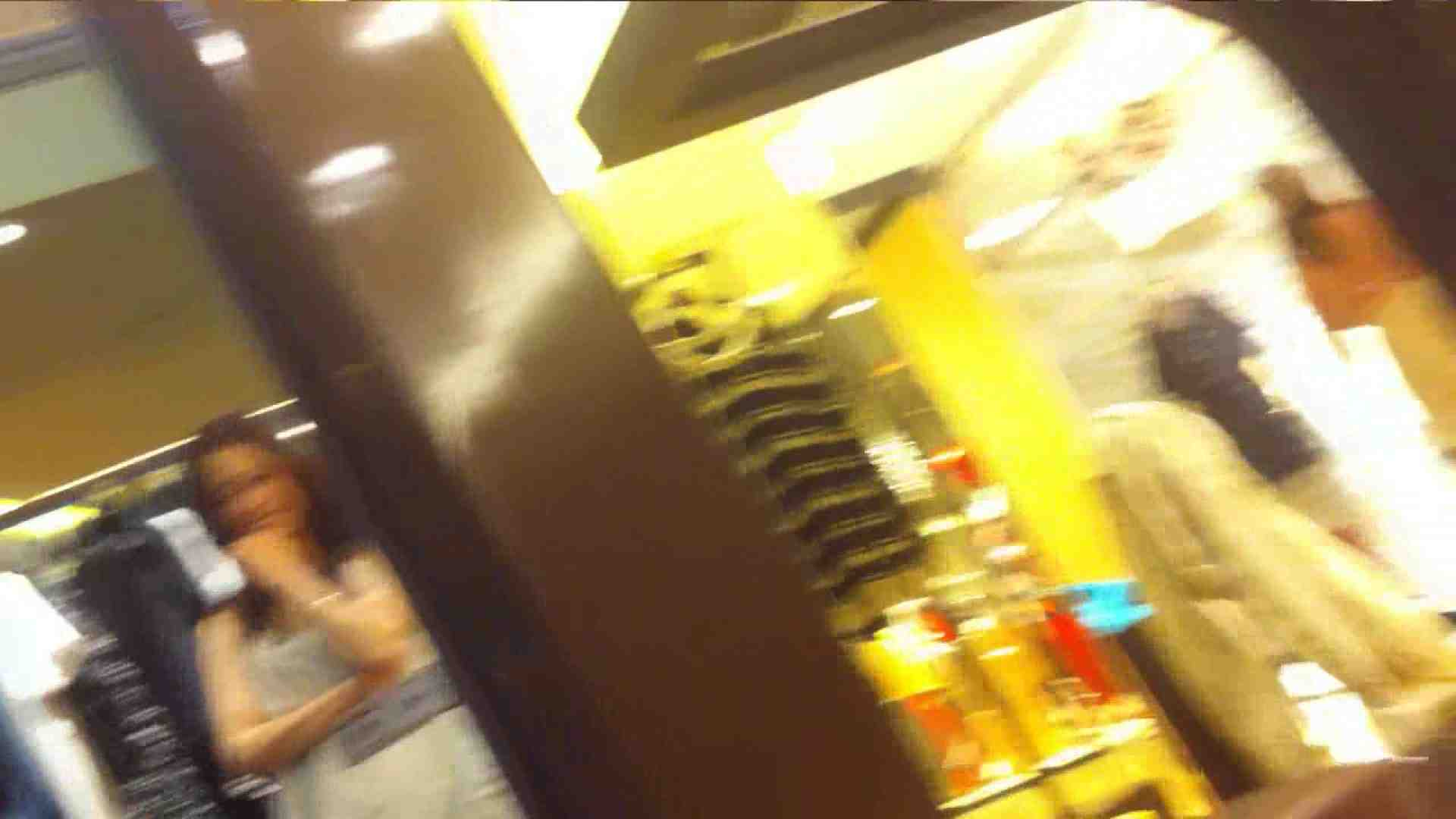 vol.40 美人アパレル胸チラ&パンチラ もっこりパンチラ! 胸チラ 隠し撮りすけべAV動画紹介 70連発 12
