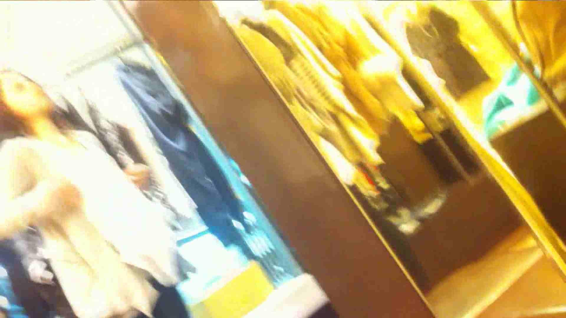vol.40 美人アパレル胸チラ&パンチラ もっこりパンチラ! パンチラ 盗み撮りSEX無修正画像 70連発 23
