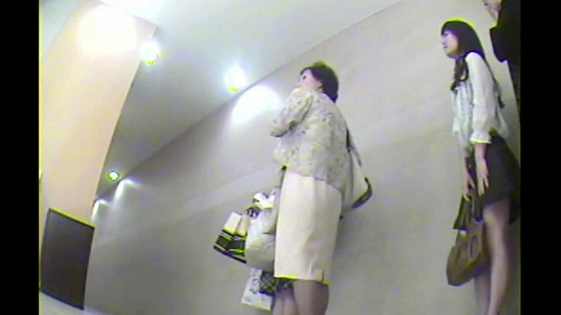 お漏らし寸前デパトイレ盗撮!Vol.02 女子トイレ 覗きおまんこ画像 64連発 5