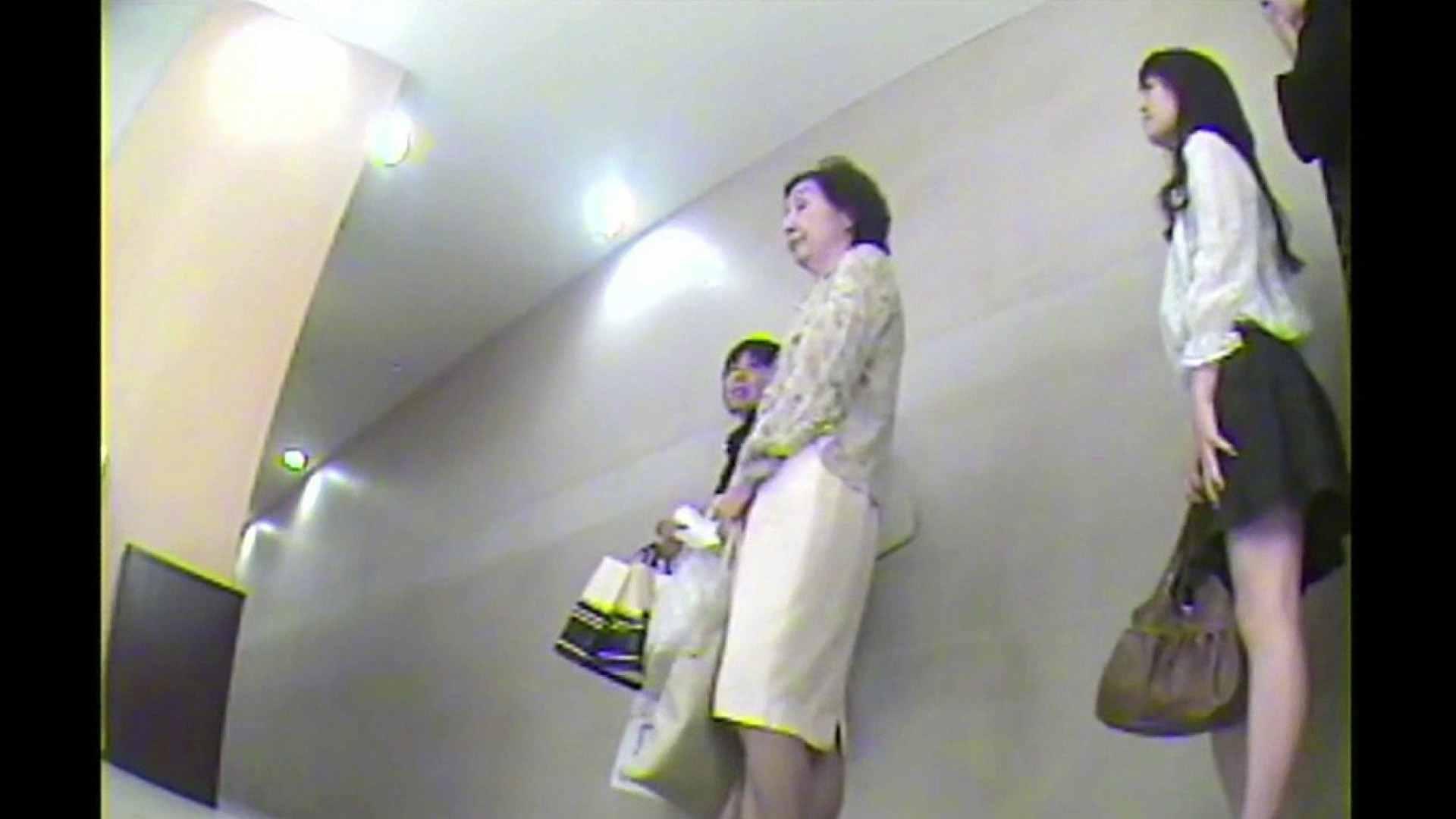 お漏らし寸前デパトイレ盗撮!Vol.02 放尿流出 えろ無修正画像 64連発 13