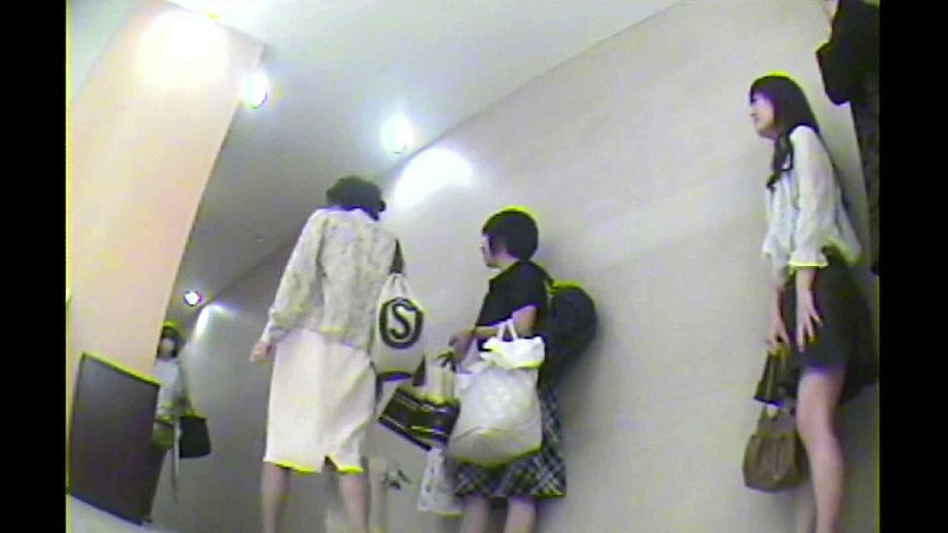 お漏らし寸前デパトイレ盗撮!Vol.02 女子トイレ 覗きおまんこ画像 64連発 19