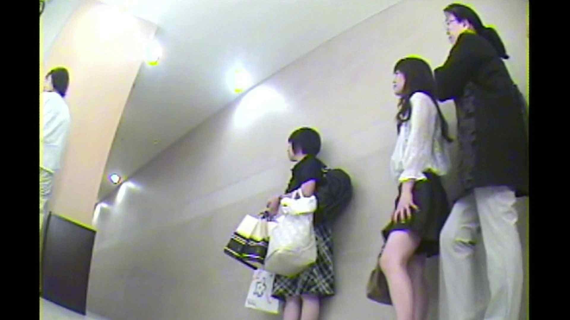 お漏らし寸前デパトイレ盗撮!Vol.02 OL女体 覗きおまんこ画像 64連発 23
