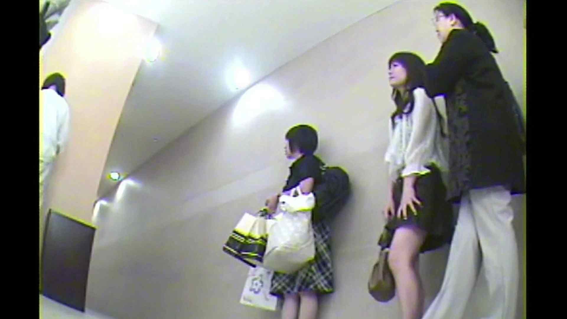 お漏らし寸前デパトイレ盗撮!Vol.02 洗面所 AV動画キャプチャ 64連発 24