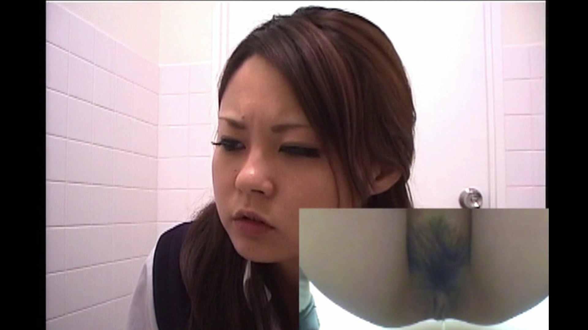 お漏らし寸前デパトイレ盗撮!Vol.02 トイレ流出 オマンコ動画キャプチャ 64連発 53