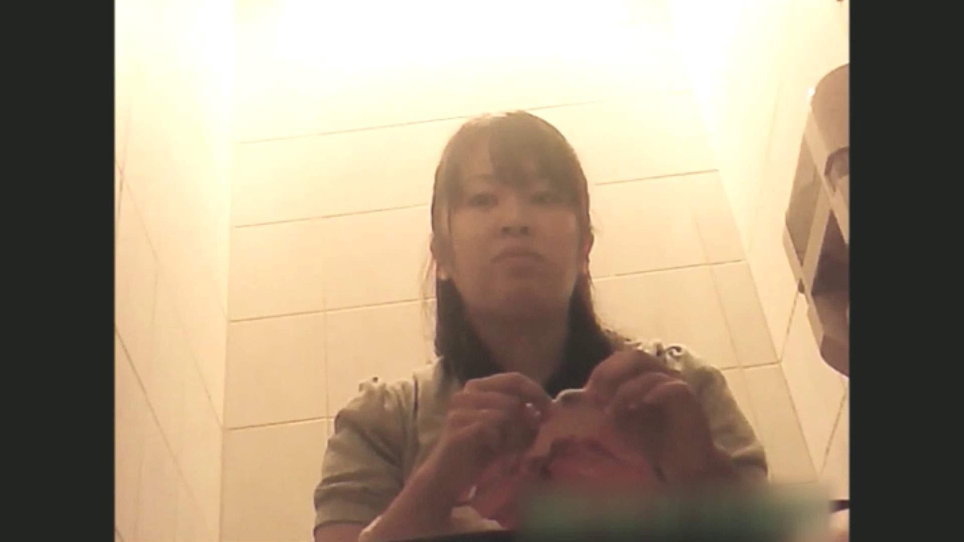 実録!!綺麗なお姉さんのトイレ事情・・・。vol.1 お尻  72連発 25