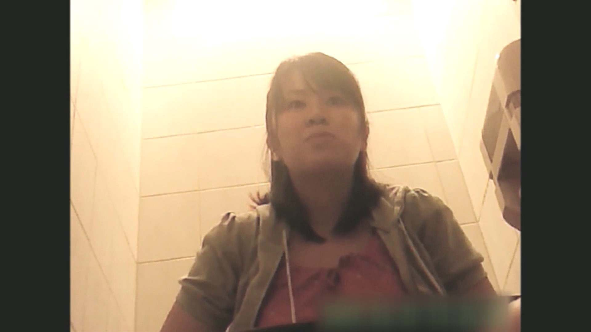 実録!!綺麗なお姉さんのトイレ事情・・・。vol.1 トイレ流出 ヌード画像 72連発 38