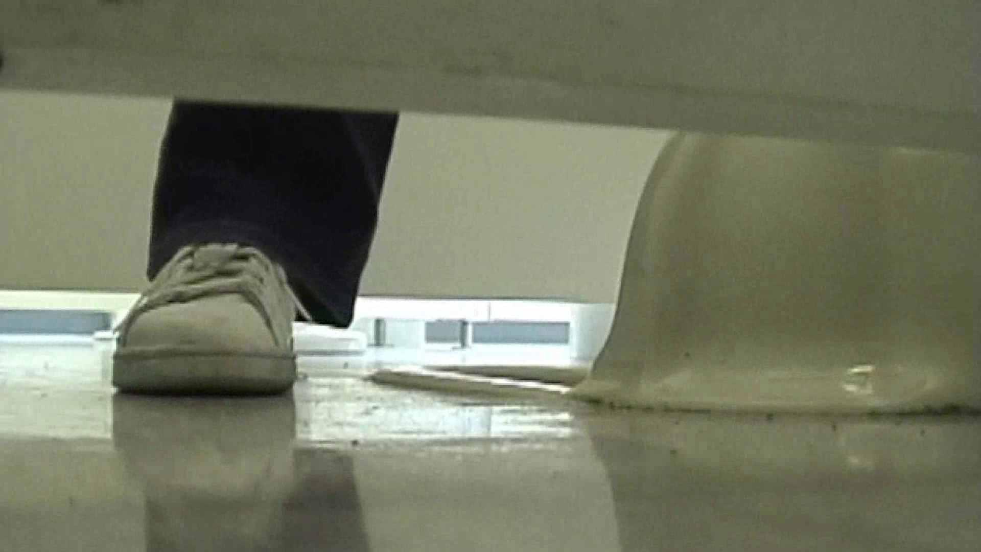 キレカワ女子大生の秘密の洗面所!Vol.003 潜入 のぞきエロ無料画像 58連発 20