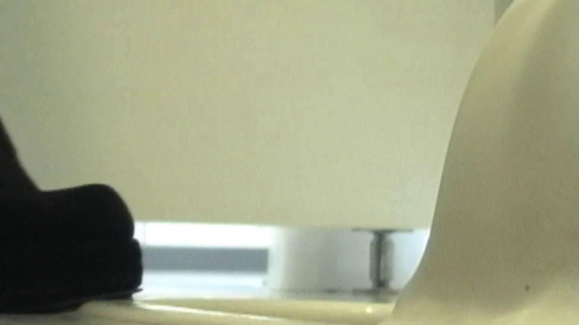 キレカワ女子大生の秘密の洗面所!Vol.009 潜入・学校  95連発 49