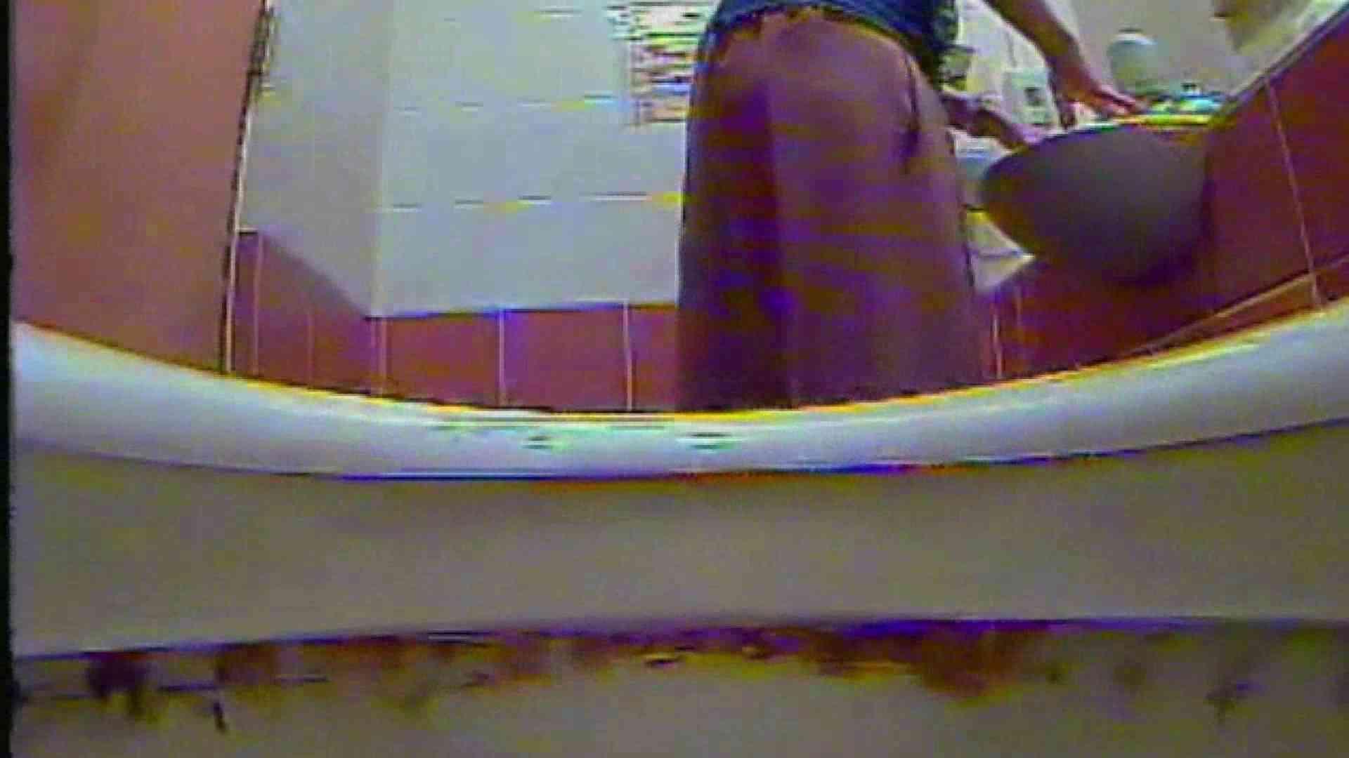 キレカワ女子大生の秘密の洗面所!Vol.047 バックショット エロ無料画像 105連発 103