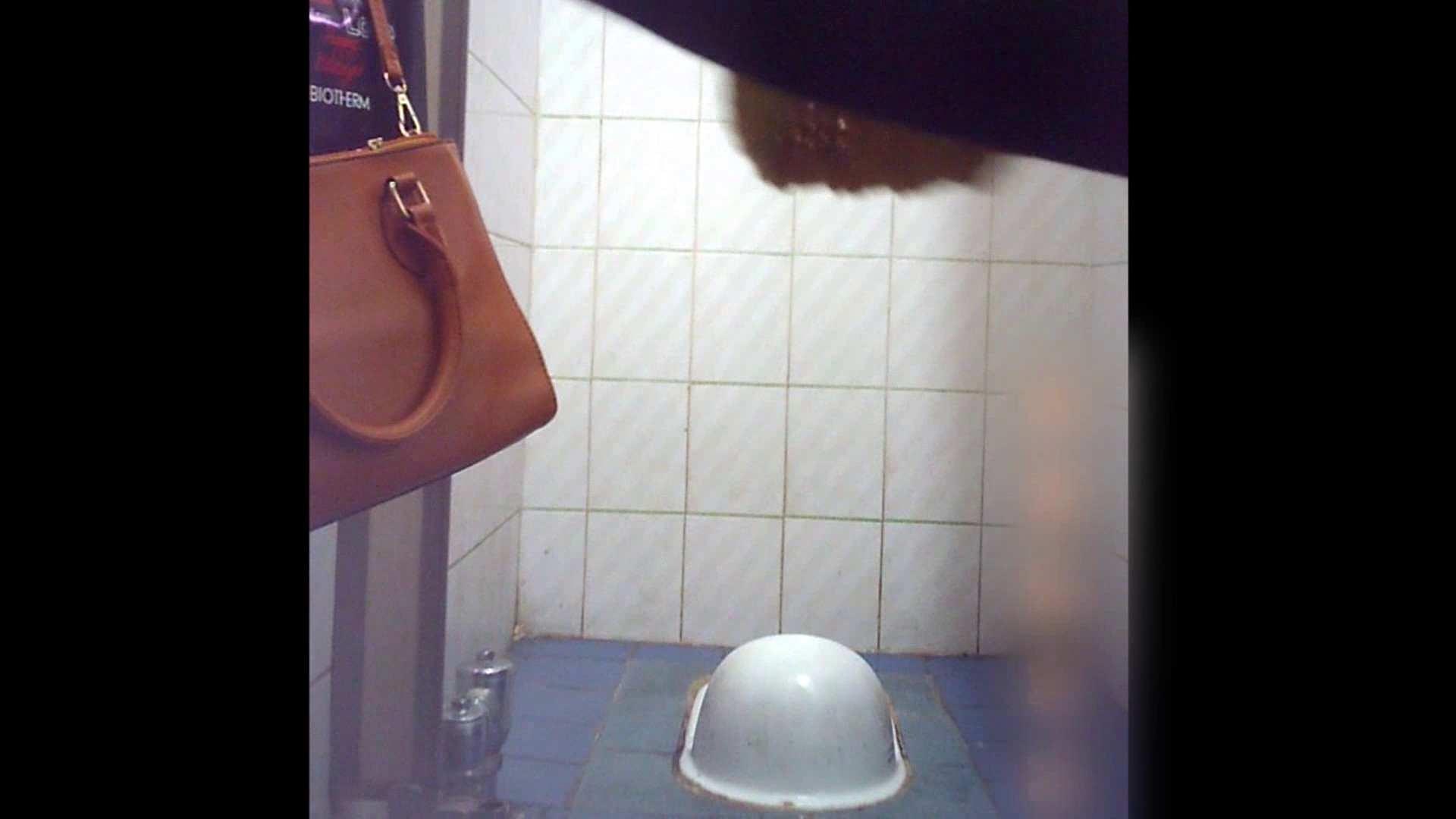 潜入!!韓国秘密のトイレ!Vol.12 トイレ流出 おめこ無修正画像 86連発 13