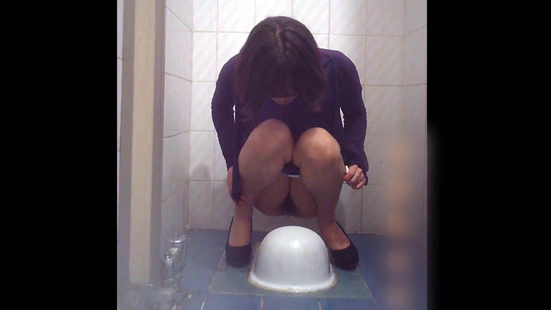 潜入!!韓国秘密のトイレ!Vol.12 女体盗撮  86連発 30