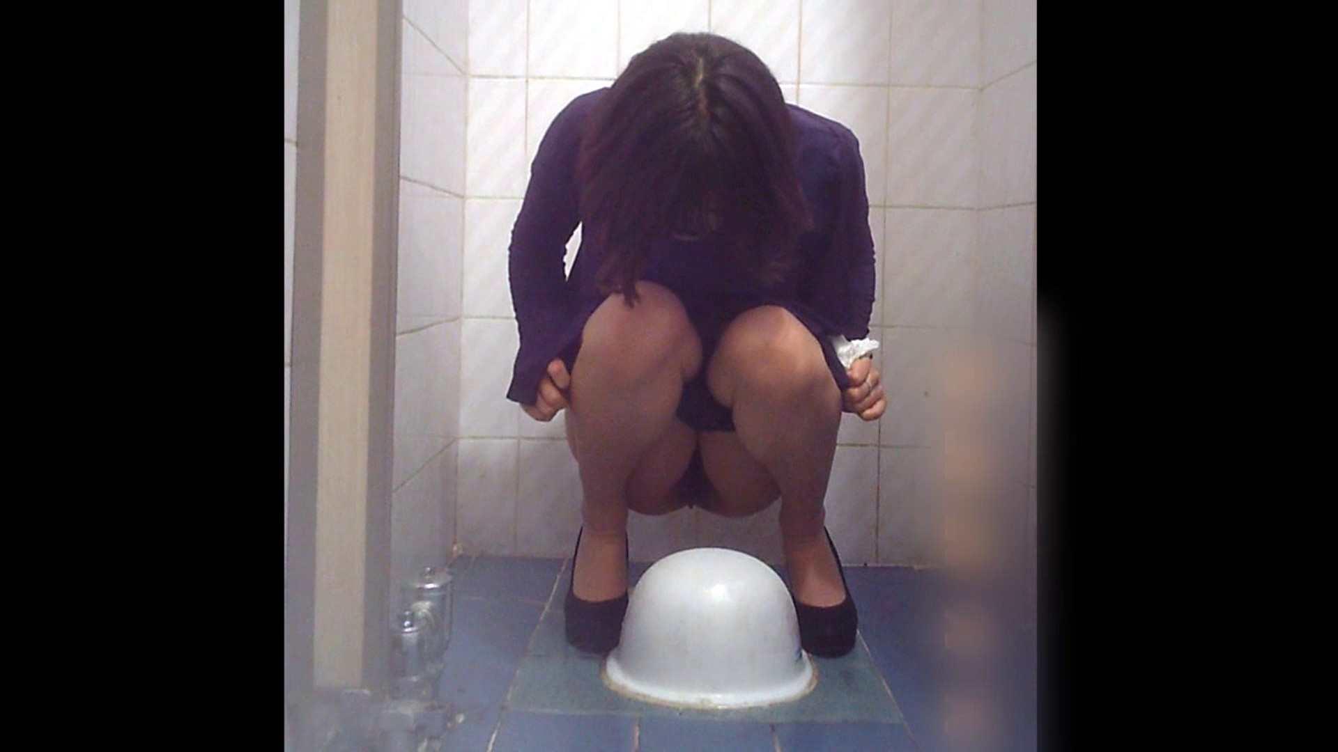 潜入!!韓国秘密のトイレ!Vol.12 女子トイレ 隠し撮りオマンコ動画紹介 86連発 44
