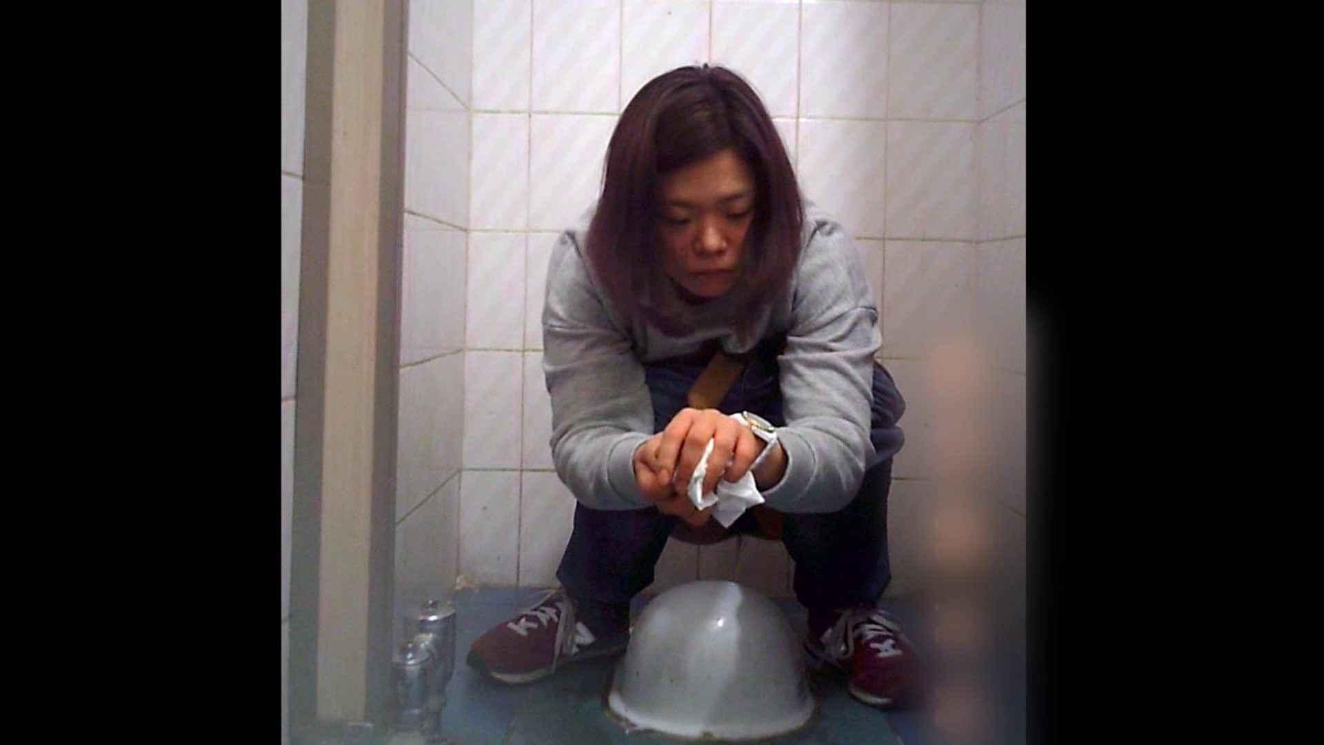 潜入!!韓国秘密のトイレ!Vol.12 女子トイレ 隠し撮りオマンコ動画紹介 86連発 54