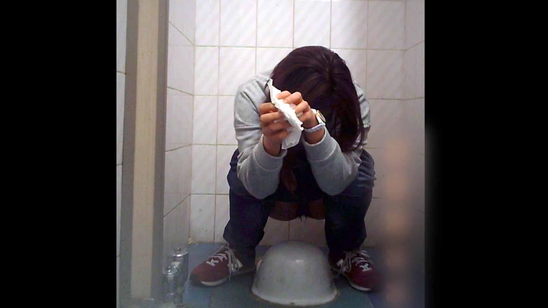 潜入!!韓国秘密のトイレ!Vol.12 トイレ流出 おめこ無修正画像 86連発 68