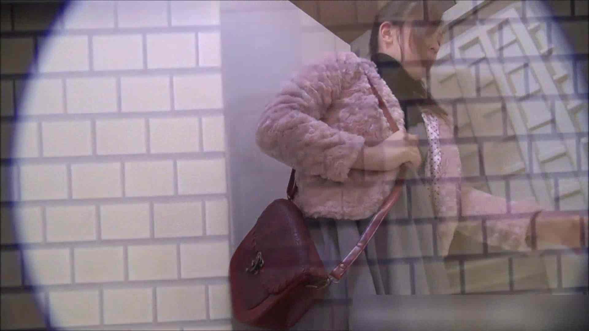 洗面所盗撮~隣の美人お姉さんVol.20 うんこ われめAV動画紹介 92連発 22