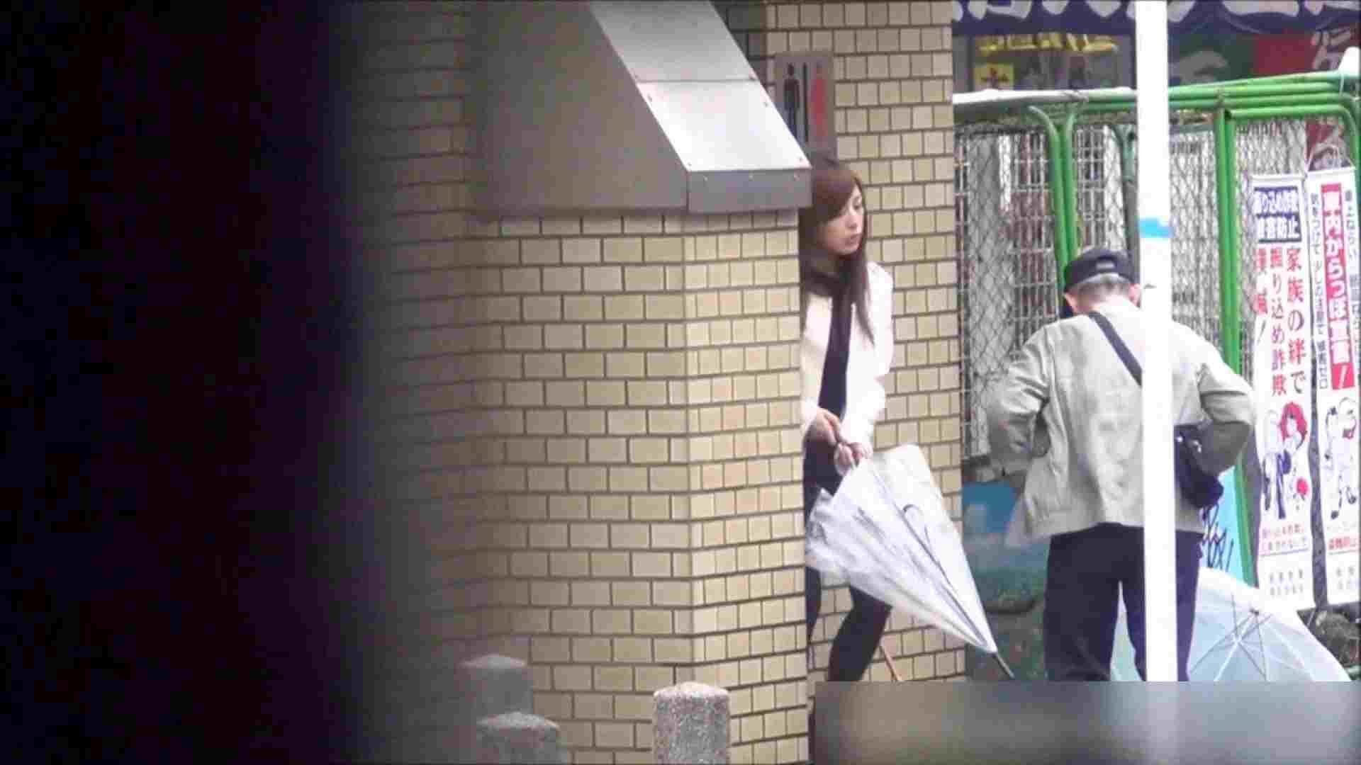 洗面所盗撮~隣の美人お姉さんVol.20 萌えギャル エロ無料画像 92連発 35