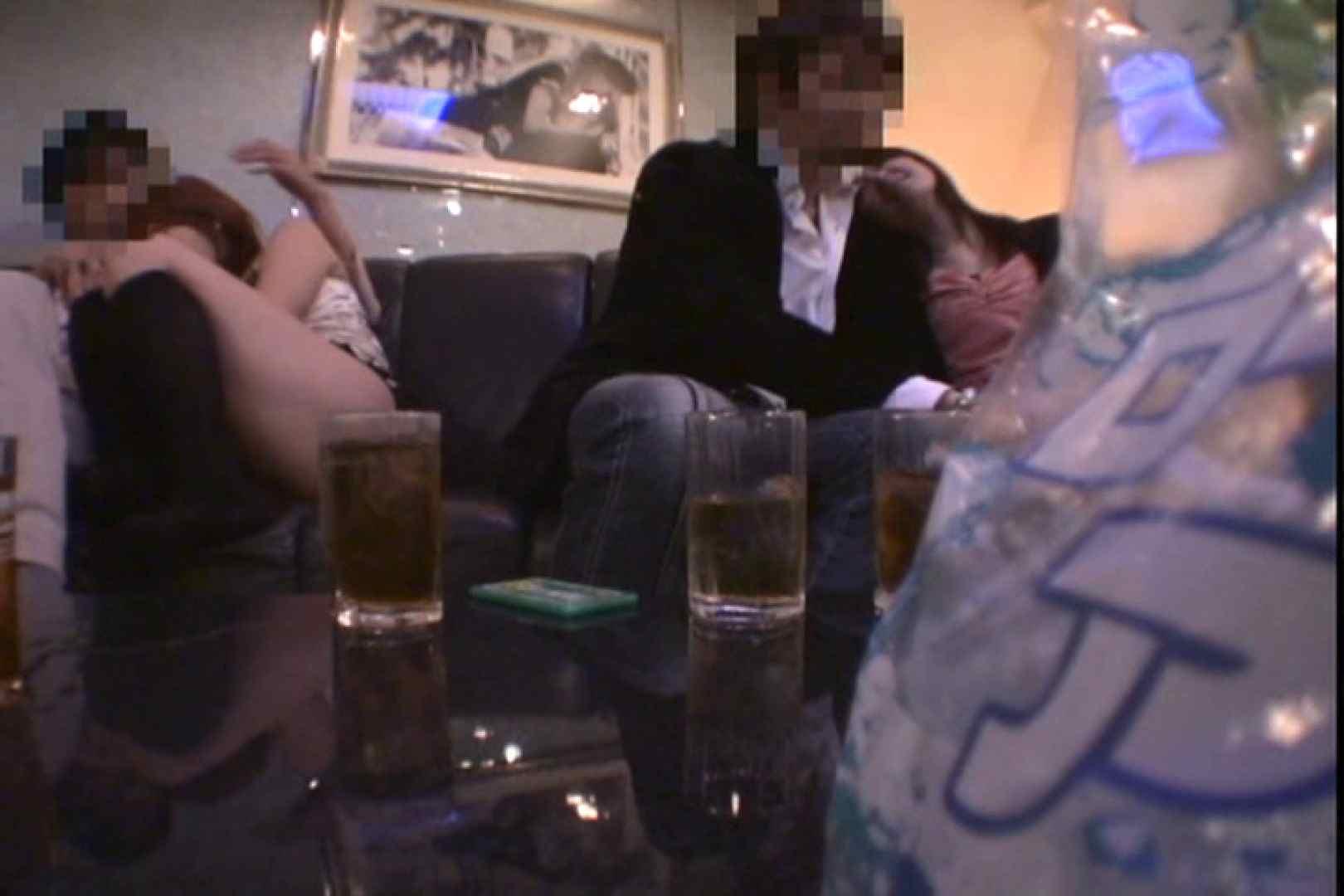 合コンde悪巧み vol.01 前編 OL女体  53連発 30