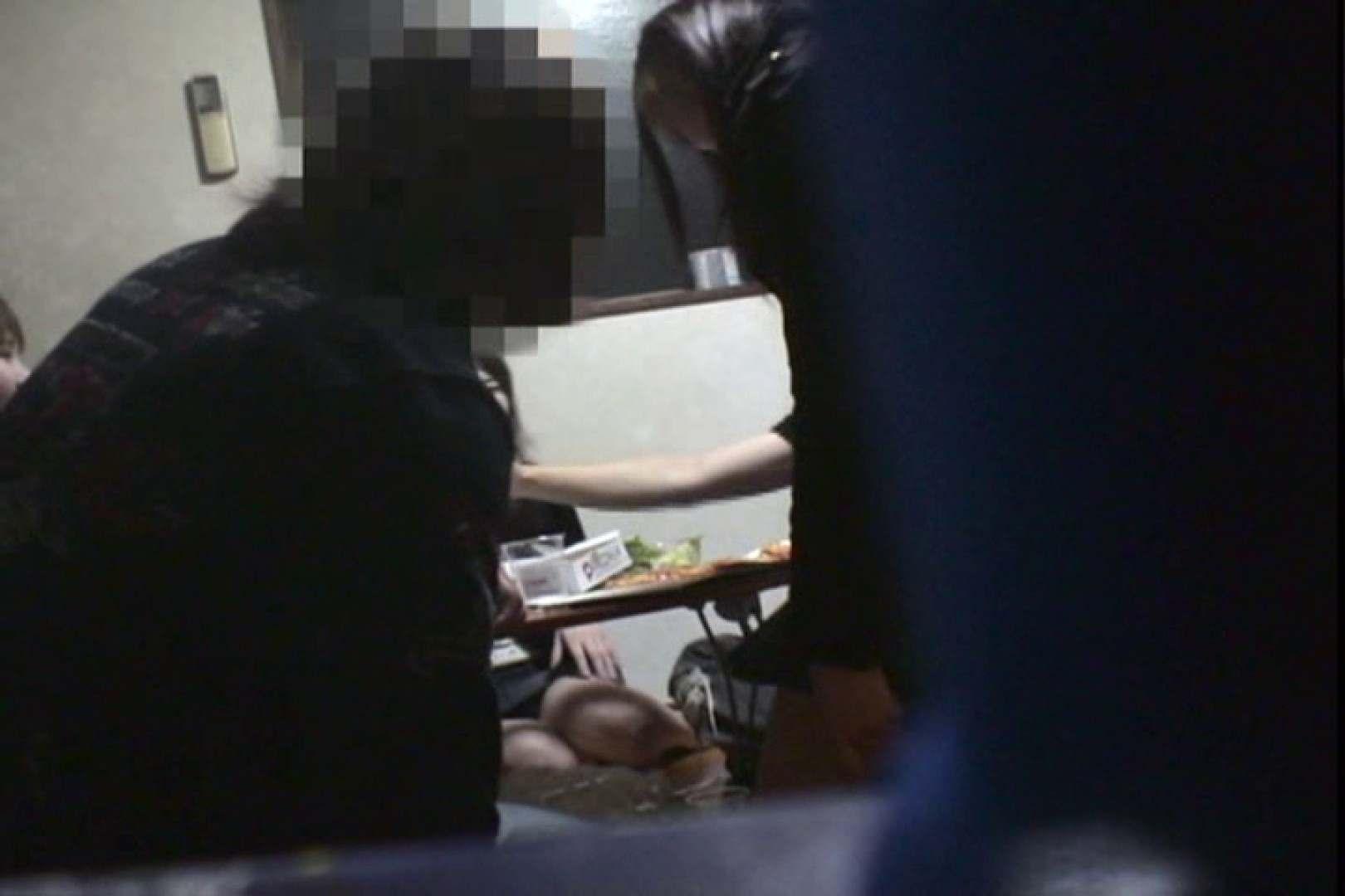 合コンde悪巧み vol.06 前編 OL女体  105連発 70