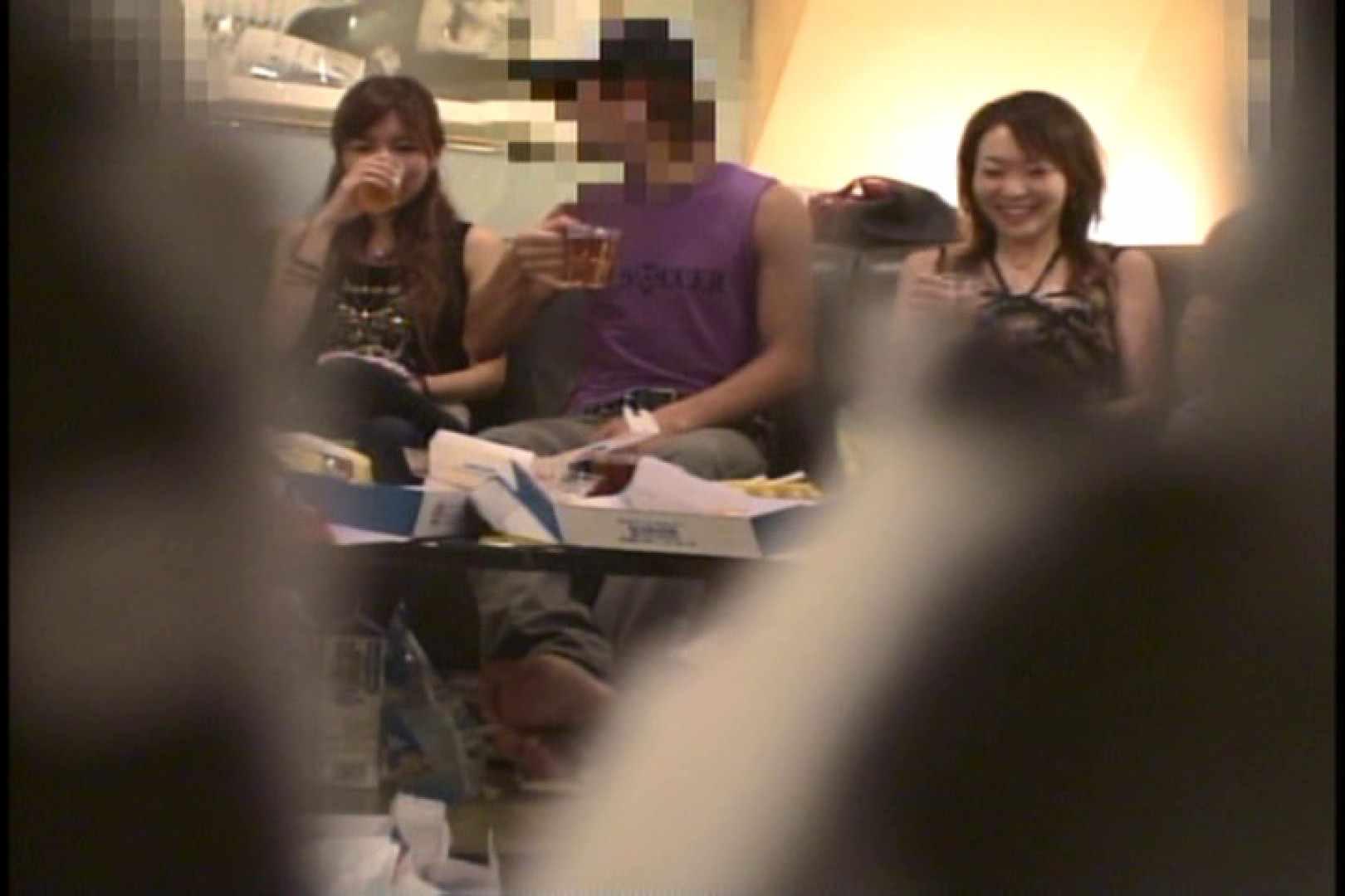 合コンde悪巧み vol.11 前編 OL女体 | 0  98連発 25