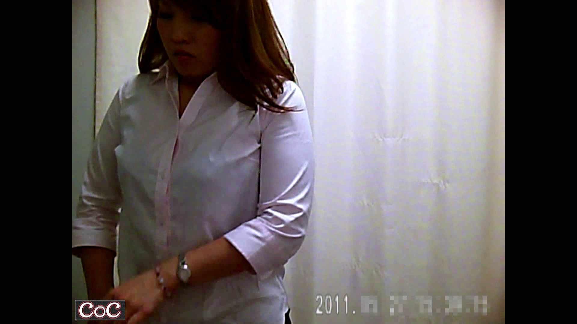 病院おもいっきり着替え! vol.134 乳首 隠し撮りセックス画像 62連発 40