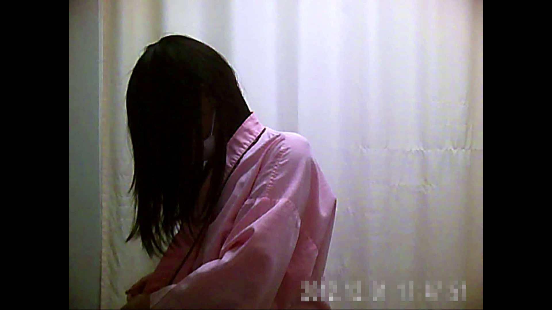 病院おもいっきり着替え! vol.166 女体盗撮 盗撮エロ画像 107連発 2