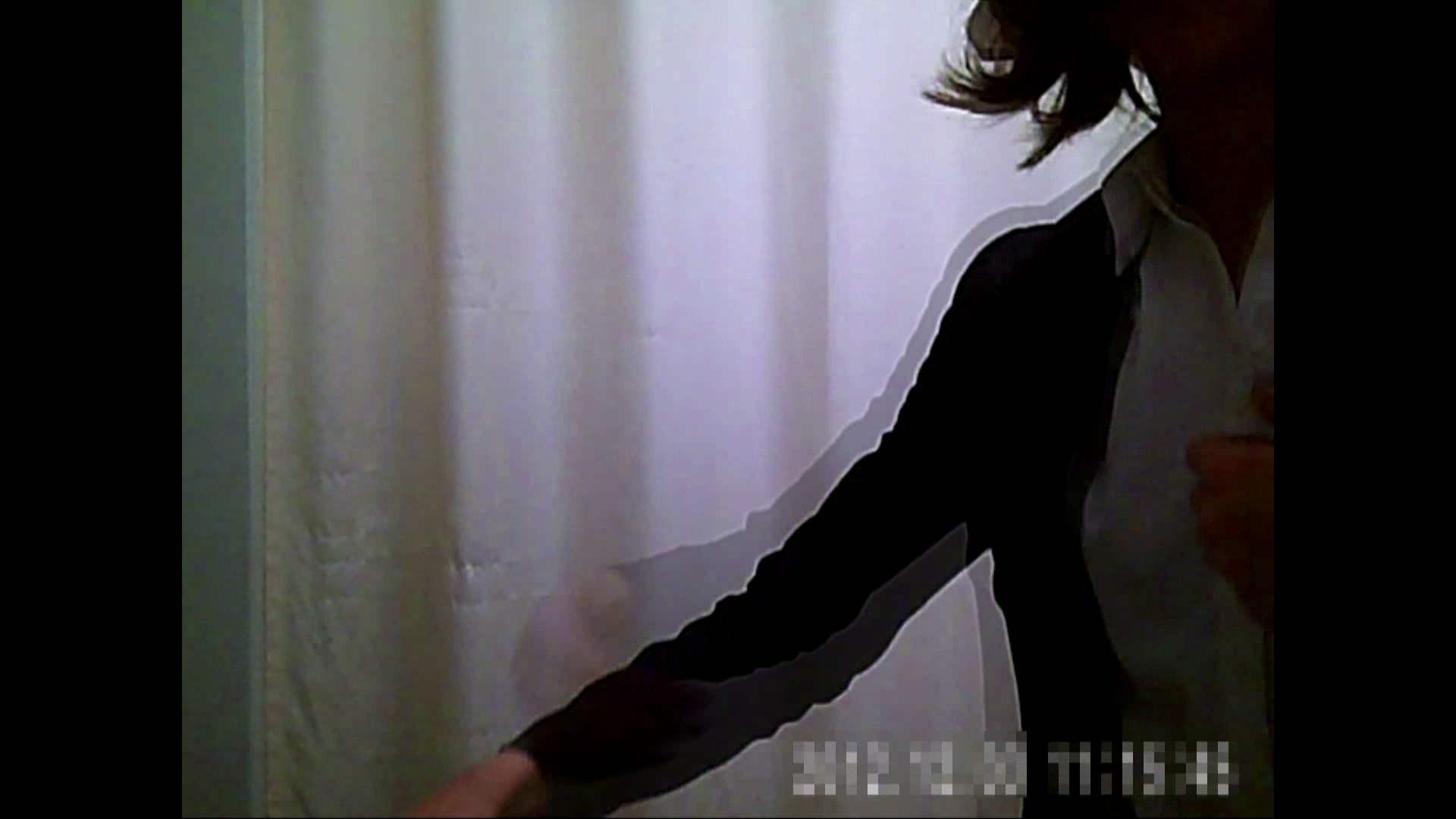 病院おもいっきり着替え! vol.166 女体盗撮 盗撮エロ画像 107連発 9