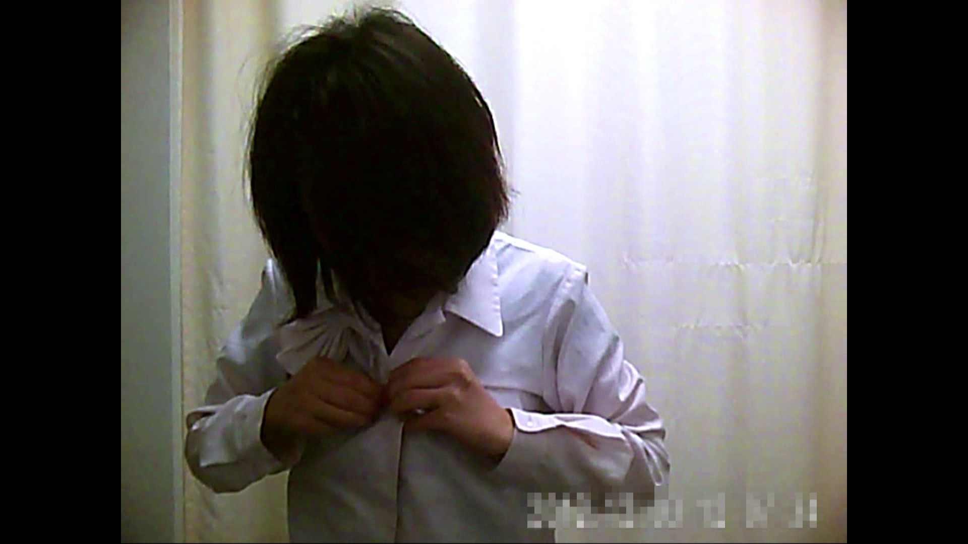 病院おもいっきり着替え! vol.166 貧乳   OL女体  107連発 57