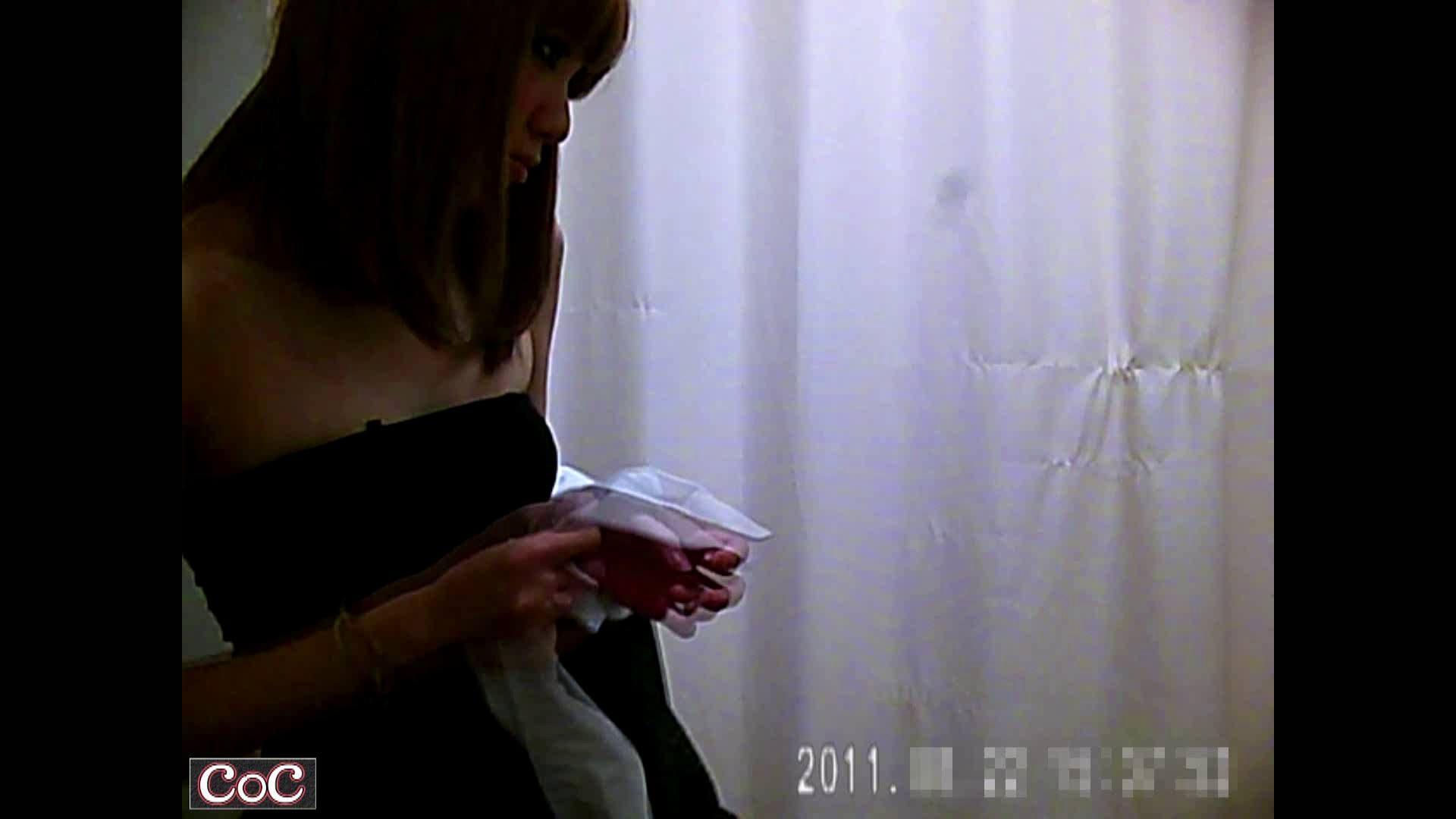 病院おもいっきり着替え! vol.16 OL女体 ヌード画像 63連発 58