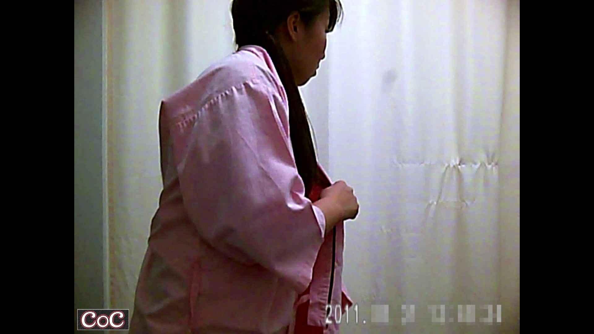 病院おもいっきり着替え! vol.19 着替え 盗撮オマンコ無修正動画無料 61連発 52