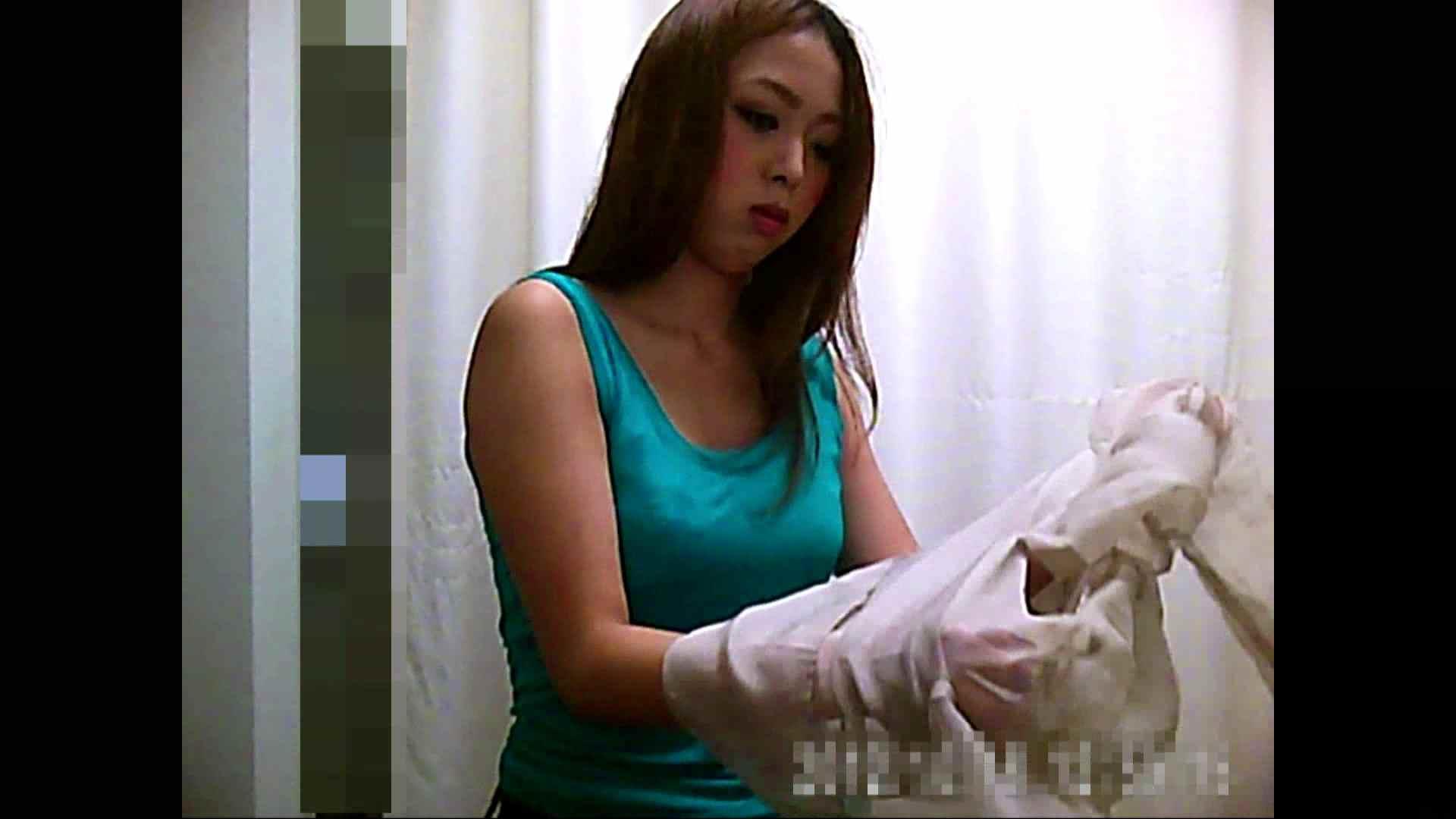 病院おもいっきり着替え! vol.243 巨乳 | 女体盗撮  84連発 15