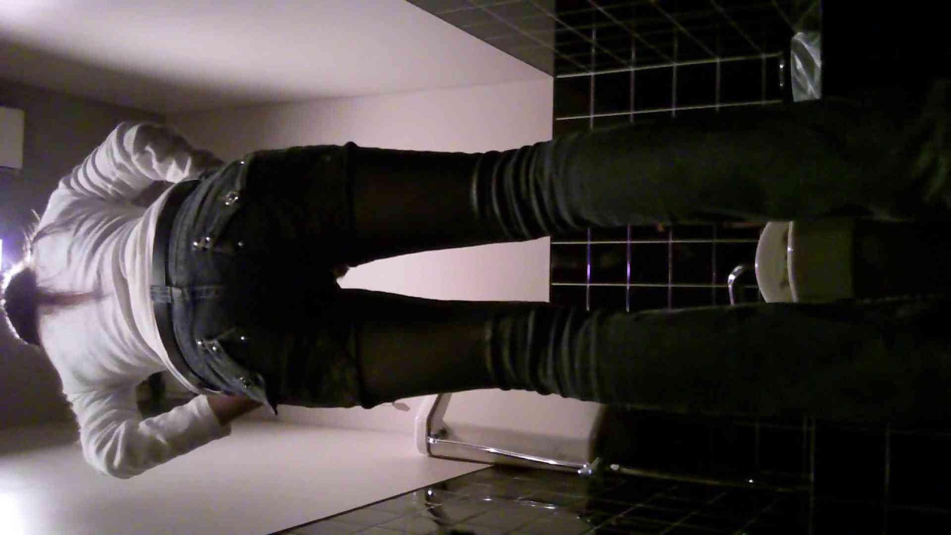 美女の集まる飲み屋洗面所 vol.01 美女 のぞき動画画像 104連発 75