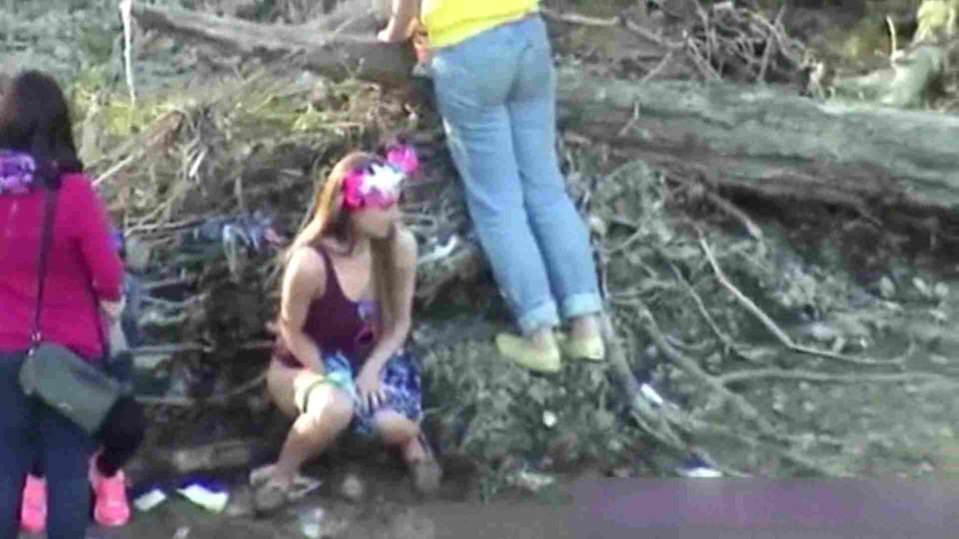 森の妖精 外人さんの聖なる水Vol.03 萌えギャル オマンコ動画キャプチャ 98連発 50