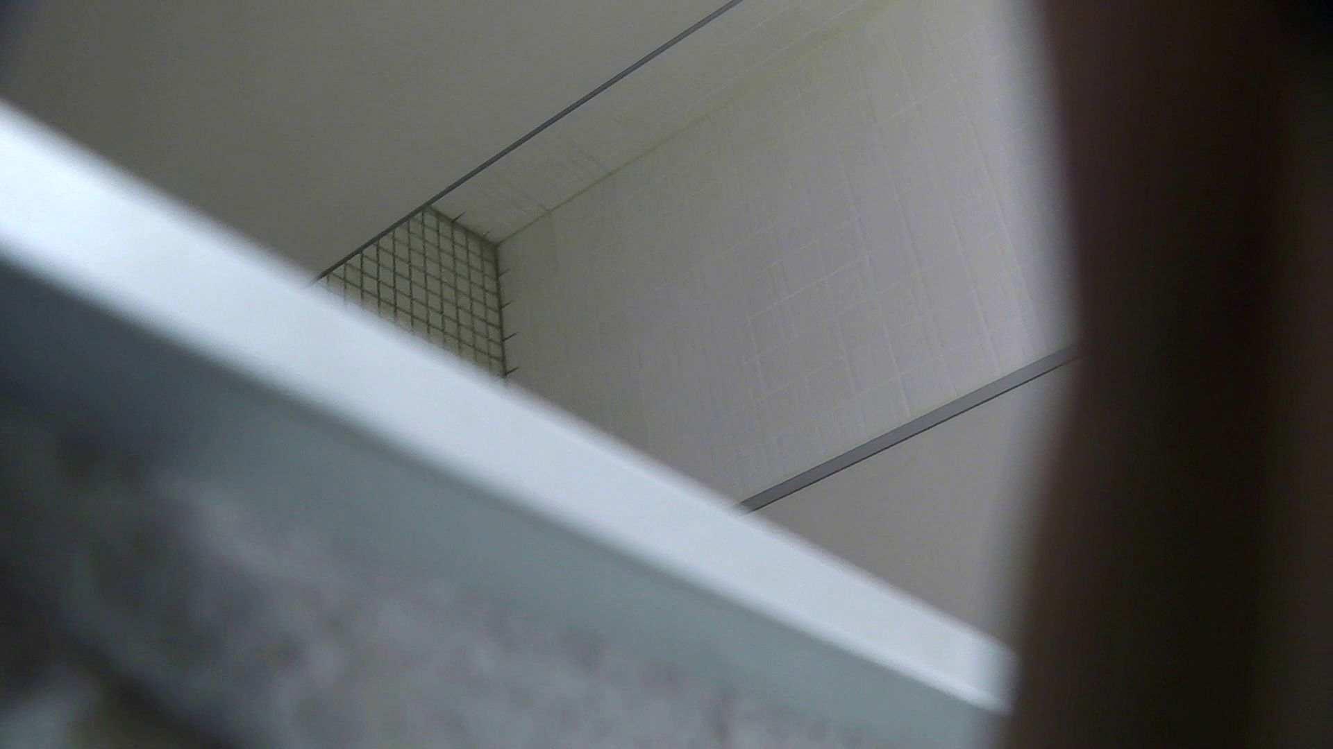 vol.01 命がけ潜伏洗面所! 活きの良いのを集めてみました。 潜入 覗きワレメ動画紹介 60連発 6