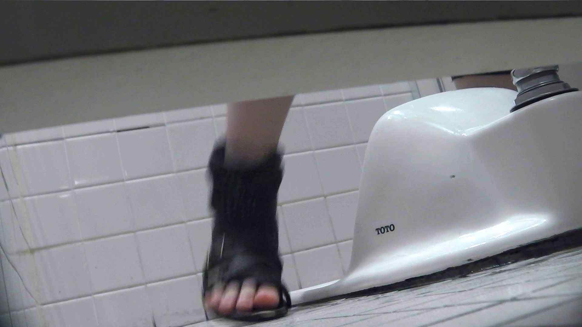 vol.01 命がけ潜伏洗面所! 活きの良いのを集めてみました。 洗面所  60連発 48