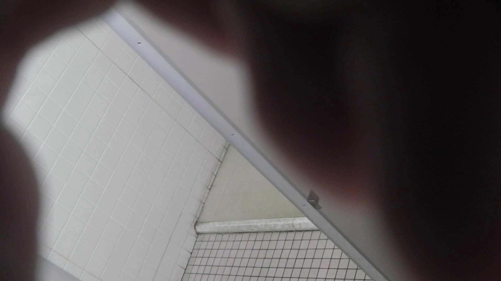 vol.10 命がけ潜伏洗面所! バックからヒクヒク。 洗面所 オマンコ動画キャプチャ 54連発 14