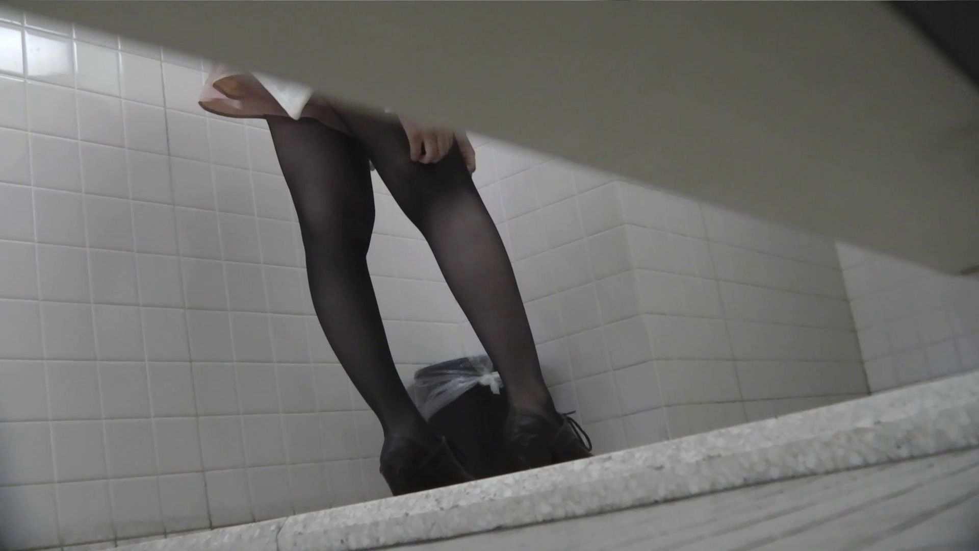 vol.10 命がけ潜伏洗面所! バックからヒクヒク。 潜入 のぞきおめこ無修正画像 54連発 27