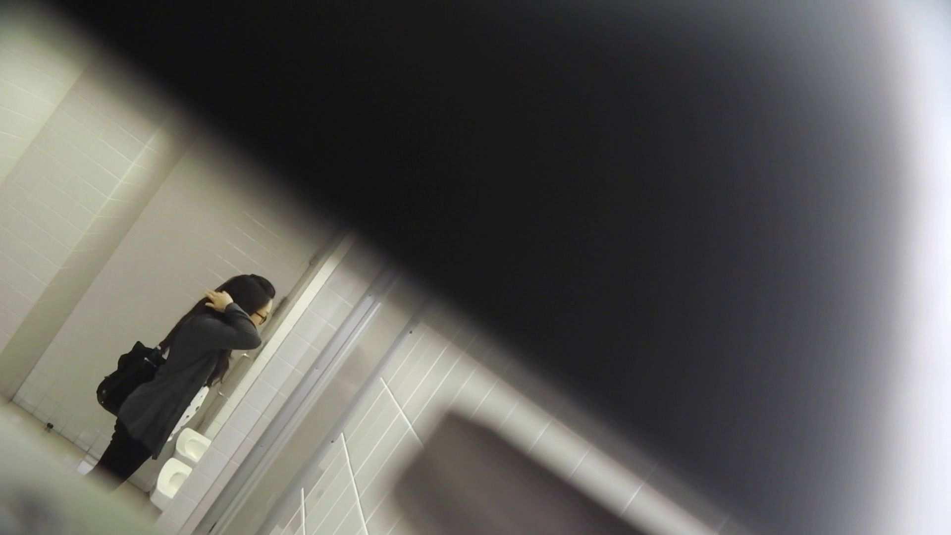vol.10 命がけ潜伏洗面所! バックからヒクヒク。 OL女体 | プライベート  54連発 41