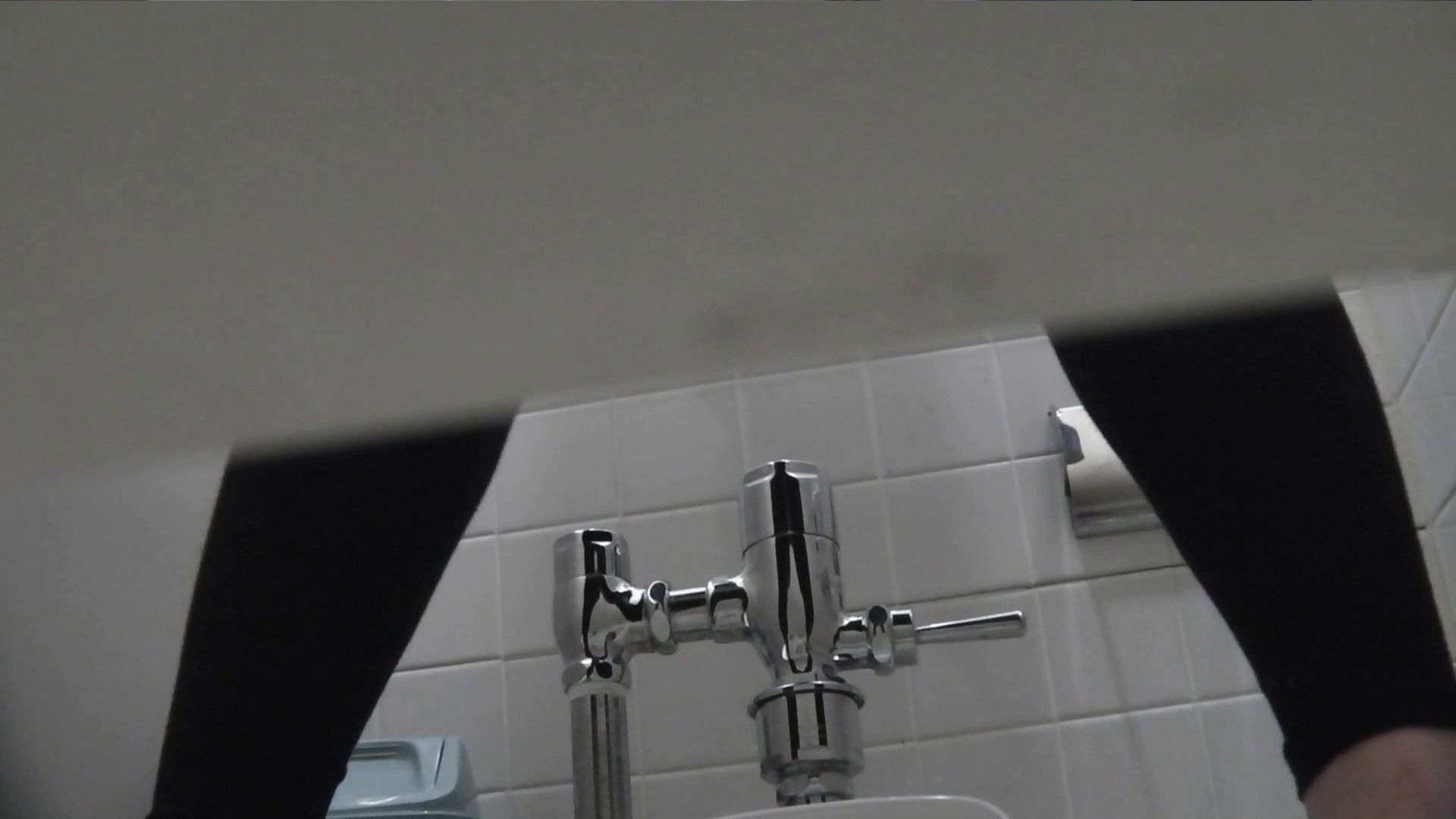 vol.11 命がけ潜伏洗面所! 多い日は大変です。 OL女体 隠し撮りオマンコ動画紹介 98連発 42