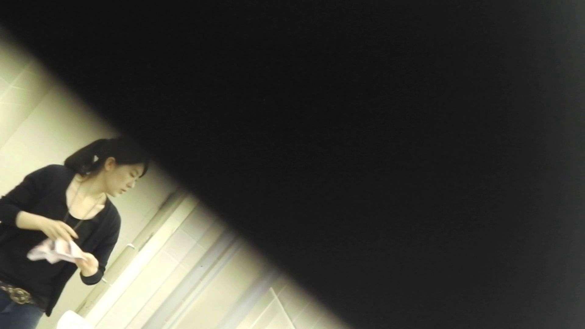 vol.11 命がけ潜伏洗面所! 多い日は大変です。 潜入 | 洗面所  98連発 69