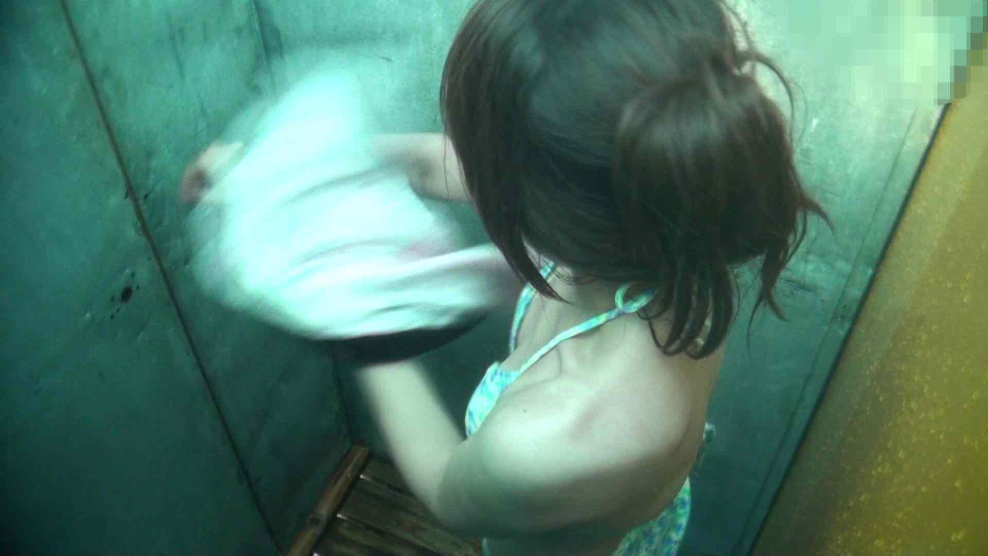 シャワールームは超!!危険な香りVol.15 残念ですが乳首未確認 マンコの砂は入念に OL女体 盗撮動画紹介 48連発 7