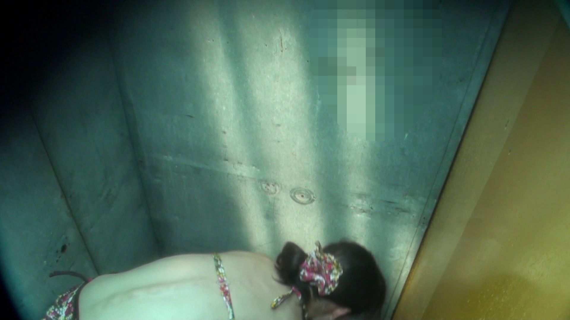 シャワールームは超!!危険な香りVol.16 意外に乳首は年増のそれ 高画質  44連発 4