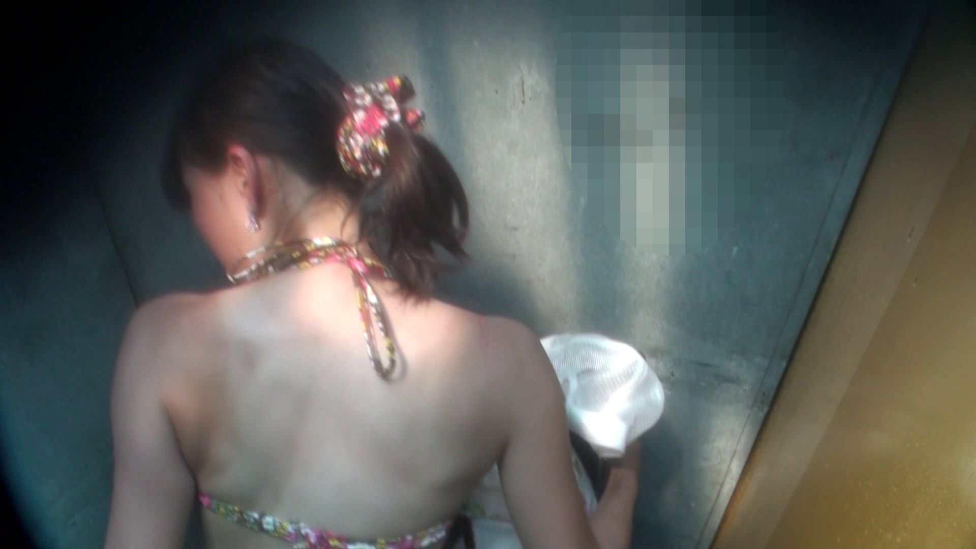 シャワールームは超!!危険な香りVol.16 意外に乳首は年増のそれ 高画質  44連発 8