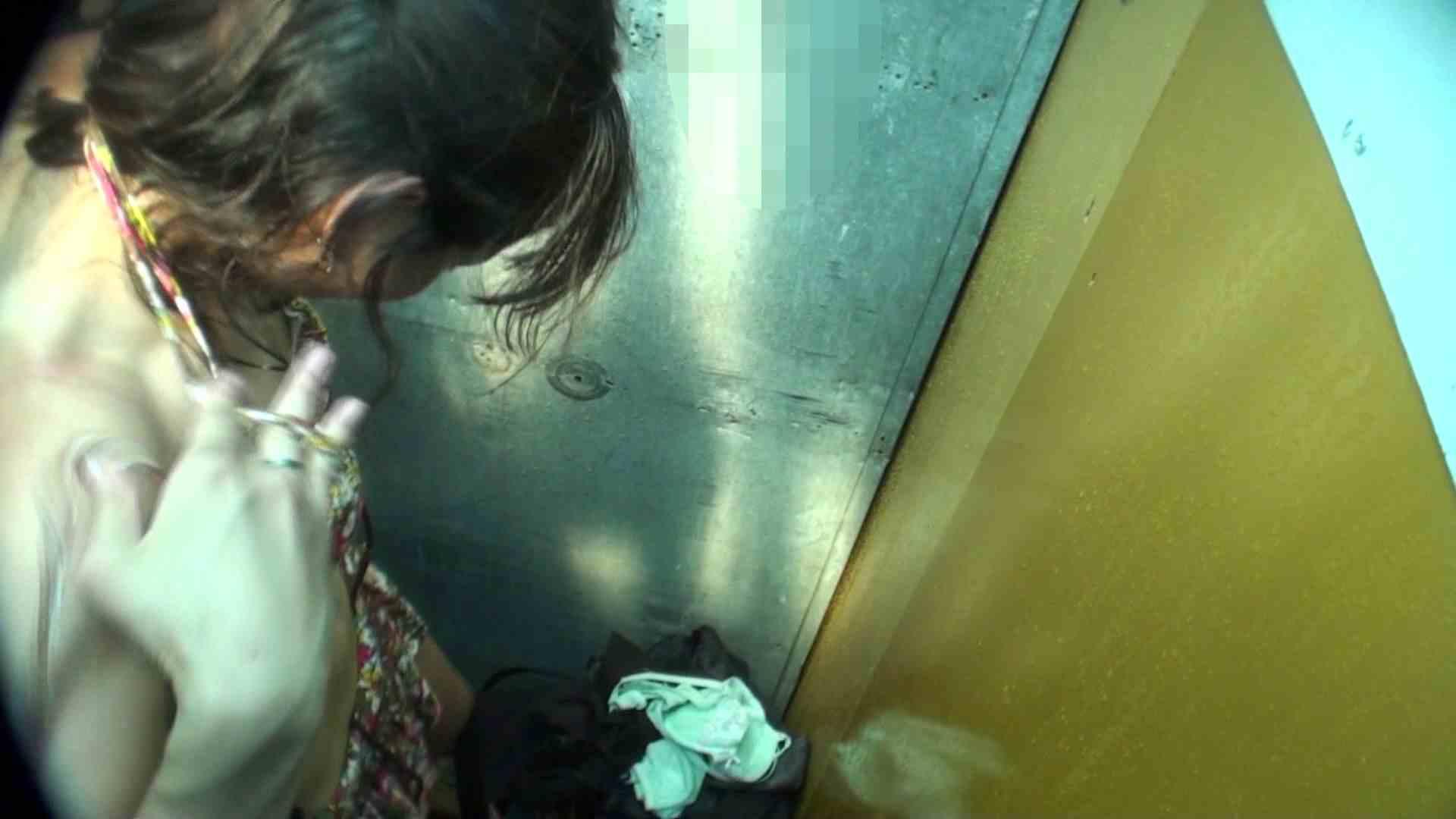 シャワールームは超!!危険な香りVol.16 意外に乳首は年増のそれ 高画質 | 乳首  44連発 17