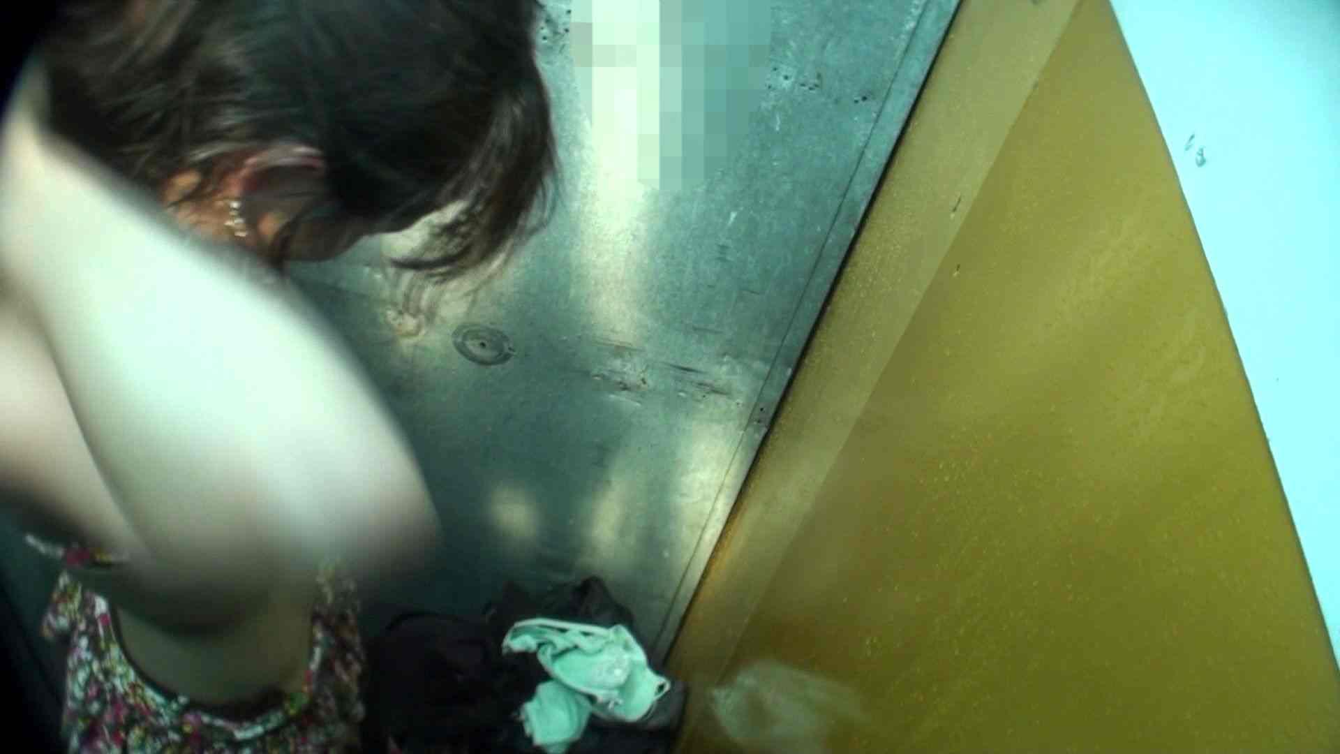 シャワールームは超!!危険な香りVol.16 意外に乳首は年増のそれ OL女体 おめこ無修正動画無料 44連発 18