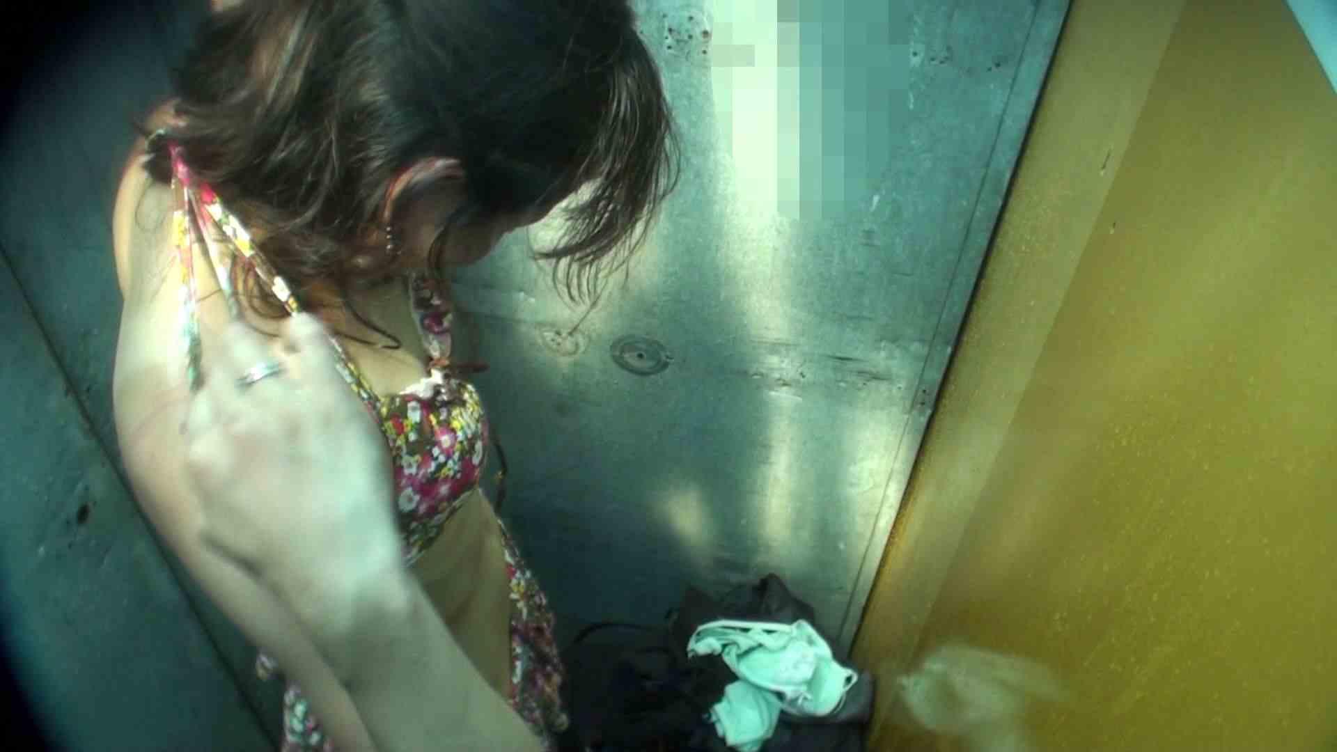 シャワールームは超!!危険な香りVol.16 意外に乳首は年増のそれ 高画質 | 乳首  44連発 21