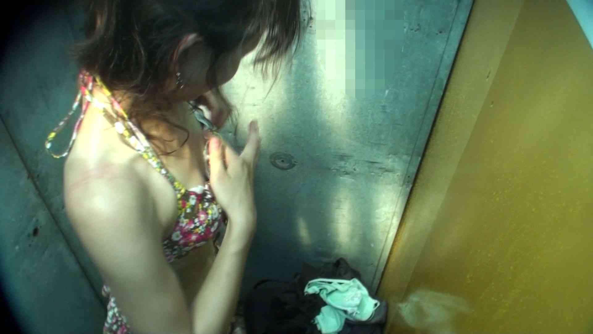 シャワールームは超!!危険な香りVol.16 意外に乳首は年増のそれ OL女体 おめこ無修正動画無料 44連発 22