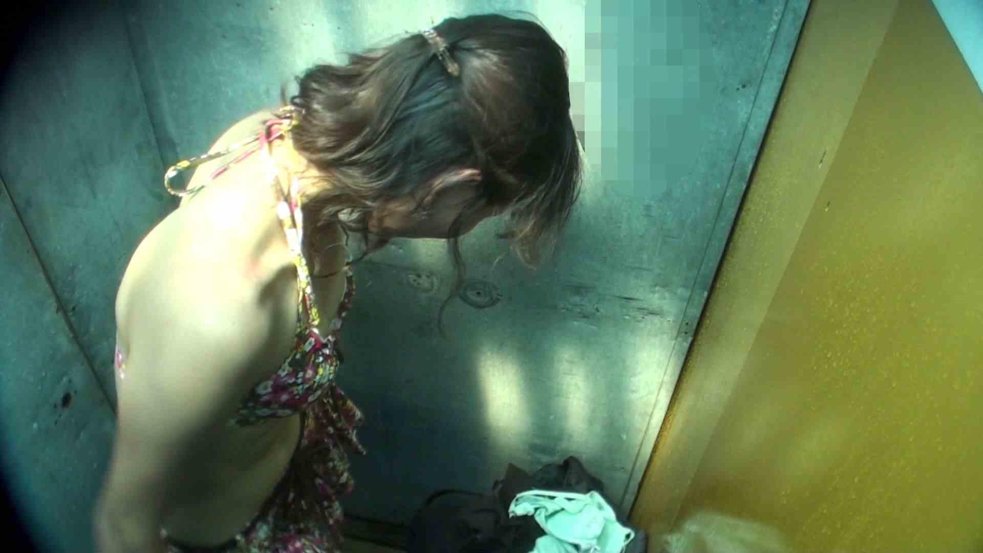 シャワールームは超!!危険な香りVol.16 意外に乳首は年増のそれ 高画質 | 乳首  44連発 29