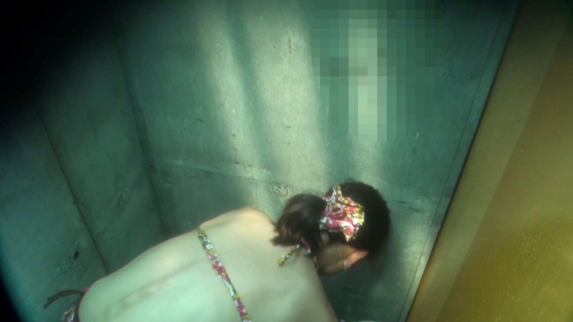 シャワールームは超!!危険な香りVol.16 意外に乳首は年増のそれ シャワー 戯れ無修正画像 44連発 43