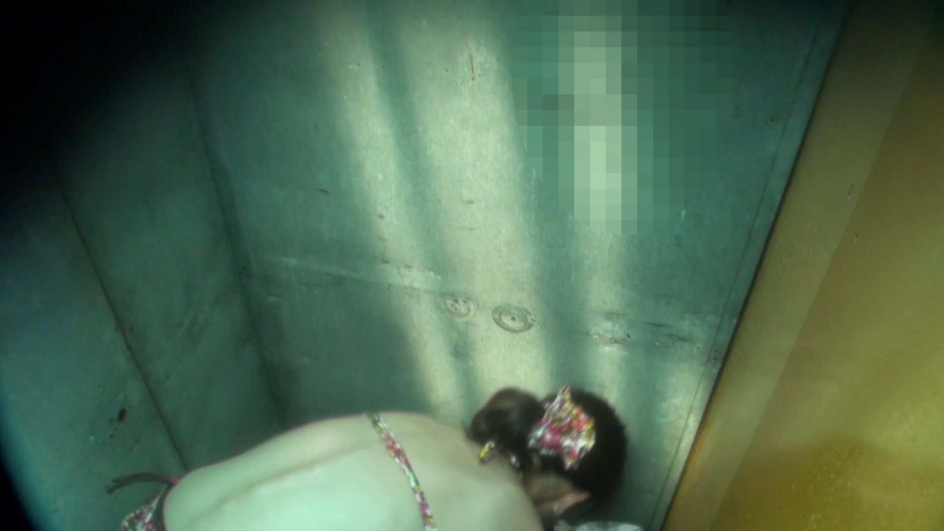 シャワールームは超!!危険な香りVol.16 意外に乳首は年増のそれ 高画質  44連発 44